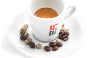 tazzina caffè icaf