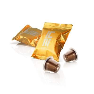 icaf capsule crema caffè