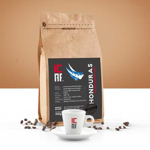 Specialty coffee honduras, caffè monorogine, honduras icaf